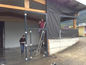 Metallbau_Fenstermontage_Bodenschleifen 059